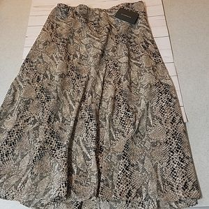 NWT womens Liz Claiborne skirt